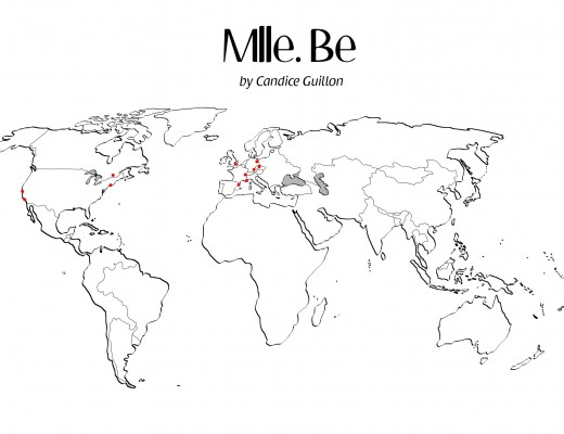 Mlle.Be