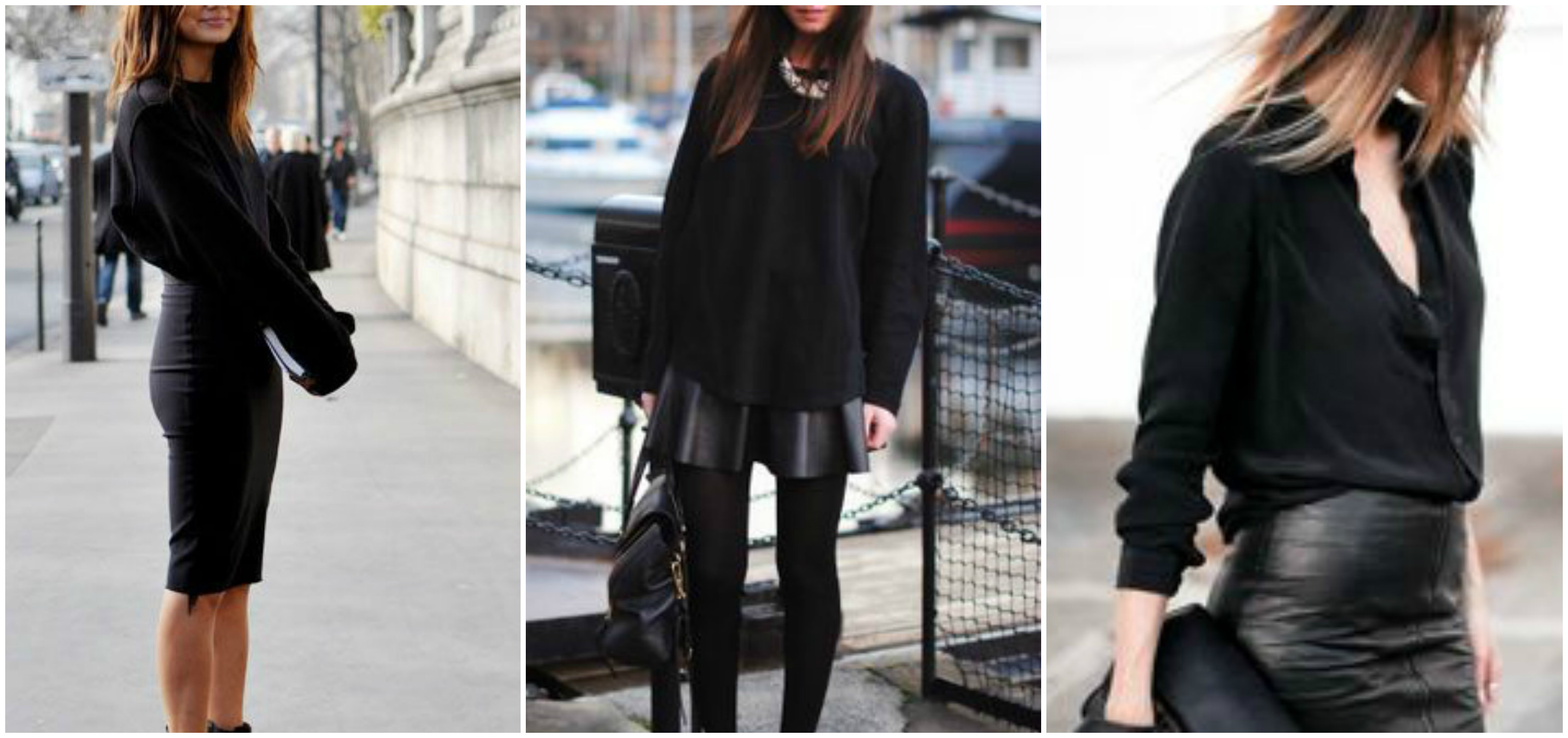 Favorit Mlle.Be - Idée look du lundi - Mlle.Be UP13