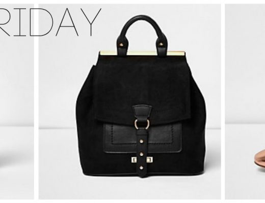 Black Friday -Mlle.Be