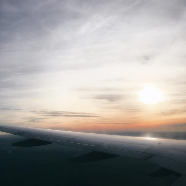 Mood  tbt sky morning travel travelgram picoftheday